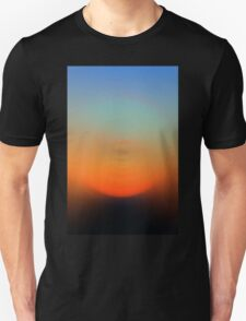 Eternal Light - Energy Art By Sharon Cummings Unisex T-Shirt