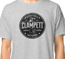 Clampett Oil Classic T-Shirt
