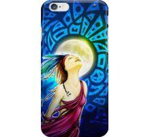 Moon Transe iPhone Case/Skin