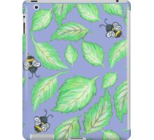 bee-you-tiful iPad Case/Skin