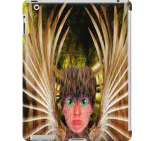 BIRDY iPad Case/Skin