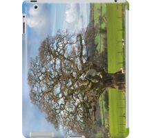 Peak District Tree iPad Case/Skin