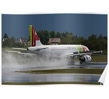 TAP Portugal Poster