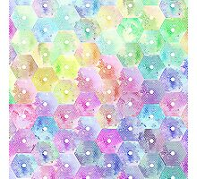 Colorful Overdose Photographic Print