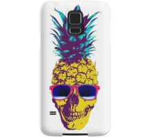 Pineapple Skull Samsung Galaxy Case/Skin
