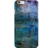 Island in the Storm iPhone Case/Skin
