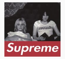 The Runaways // Supreme by pohkemon