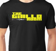 THE GIALLO ROOM Unisex T-Shirt
