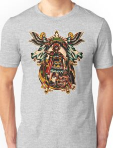 St. Nikita Unisex T-Shirt
