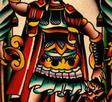 St. Nikita Sticker