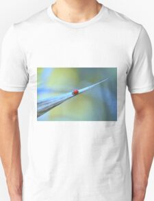 Insect's highway - high & away Unisex T-Shirt