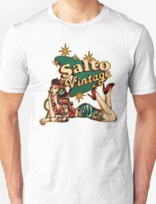 Salto Vintage  T-Shirt