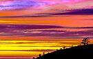 YOSEMITE SKY by Chuck Wickham