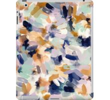 Lee - Abstract Brush Strokes iPad Case/Skin