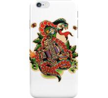 Brazilian Snake iPhone Case/Skin
