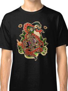 Brazilian Snake Classic T-Shirt