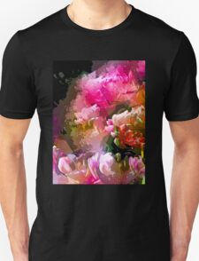 Abstract 272 Unisex T-Shirt