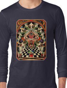 Freemasons Long Sleeve T-Shirt