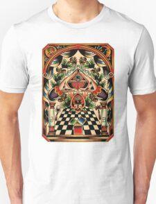 Freemasons Unisex T-Shirt