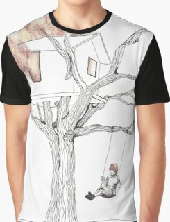 Forest Graphic T-Shirt