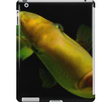 Aquarium Triggers iPad Case/Skin