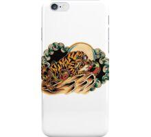 Tiger x Snake (Battle Royale) iPhone Case/Skin