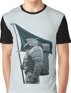 Kojima Productions We Are Ludens Graphic T-Shirt