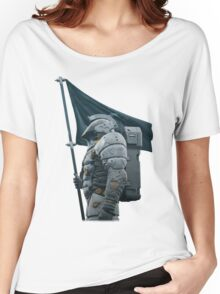 Kojima Productions We Are Ludens Women's Relaxed Fit T-Shirt