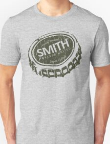 Smith Family Brewed - Blackened T-Shirt