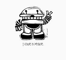 Happy Robot Classic T-Shirt