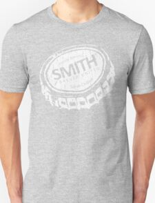 Smith Family Brewed - Whitened T-Shirt