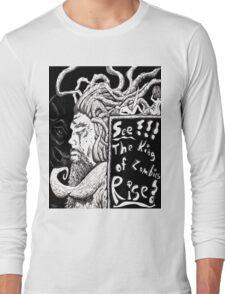 Rob Zombie  Long Sleeve T-Shirt
