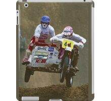 "Motorcycle ""  valuation by the silver"" : 300 F/2.8 CANON EOS 5 Best  10 (c)(h) by Olao-Olavia / Okaio Créations iPad Case/Skin"