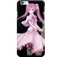mine dressed in pink  iPhone Case/Skin