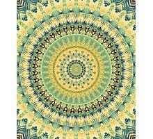 Mandala 082 Photographic Print