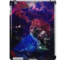 Cool Crystal Gem Earth  iPad Case/Skin