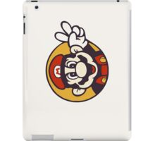 Mario Peace iPad Case/Skin