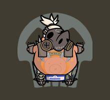 Apocalyptic Pig Unisex T-Shirt