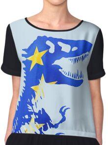 EU Rex Chiffon Top