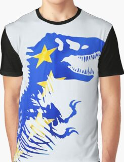 EU Rex Graphic T-Shirt