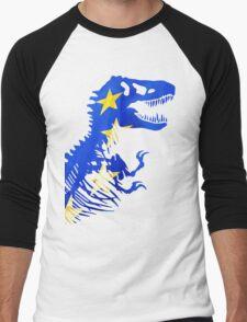 EU Rex Men's Baseball ¾ T-Shirt