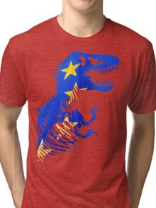 EU Rex Tri-blend T-Shirt