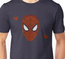 Spidey Love Unisex T-Shirt