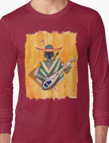 Boba Bandito! Long Sleeve T-Shirt