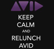Relunch Avid T-Shirt