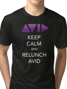 Relunch Avid Tri-blend T-Shirt