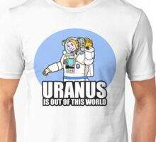 Uranus is Out of This World Unisex T-Shirt