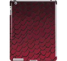 Drogon Scales iPad Case/Skin