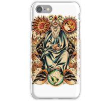 GOD I iPhone Case/Skin