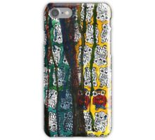 'Hoo-hoo' cried the Owls iPhone Case/Skin